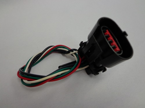 PIG-O 4 Pin MAF Wire Harness on